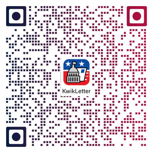 QR Code - static KwikLetter Google Play